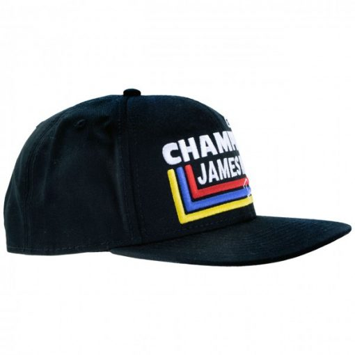 Cappellino James Hunt Silverstone 1