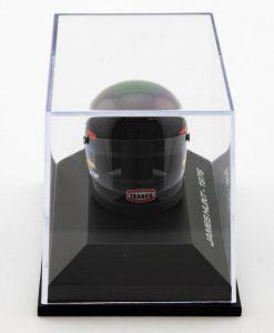 Mini Helmet 18 James Hunt 1976 1