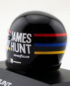 Mini Helmet 18 James Hunt 1976 5