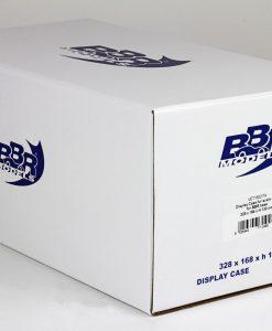 Vetrina Made In Italy Per Base BBR 118 BOX