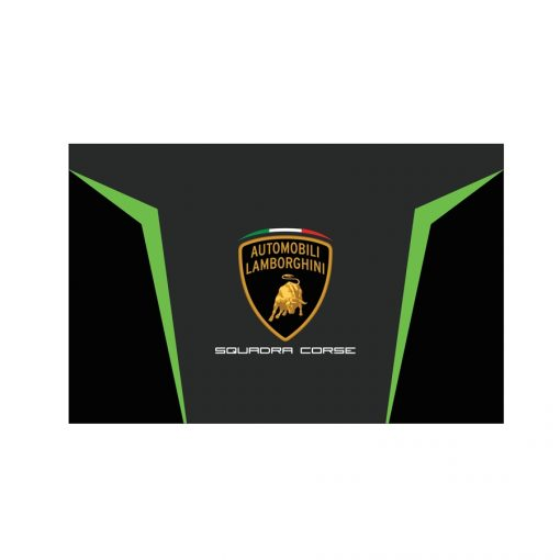 bandiera Lamborghini