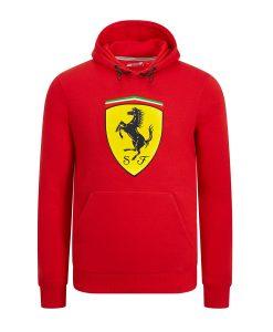Felpa Ferrari casual