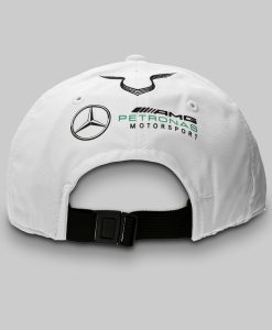 LEWIS DRIVER BASEBALL CAP Retro
