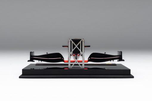 Muso anteriore Ferrari F1 SF90