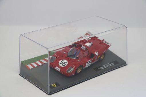 Altaya 143 Ferrari 512 S 1000 km Nurburgring 1970 N. Vaccarella 1