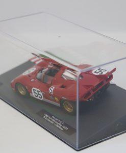 Altaya 143 Ferrari 512 S 1000 km Nurburgring 1970 N. Vaccarella 2
