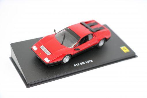 FERRARI GT COLLECTION 143 512 BB 1976 1