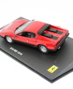 FERRARI GT COLLECTION 143 512 BB 1976 2