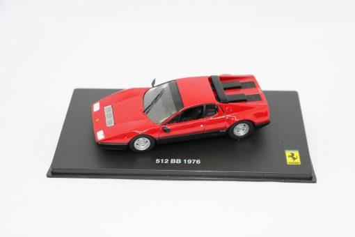 FERRARI GT COLLECTION 143 512 BB 1976