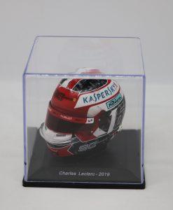 Spark 15 Mini Helmet Charles Leclerc 16 2