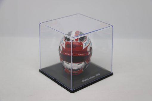 Spark 15 Mini Helmet Charles Leclerc 16 3
