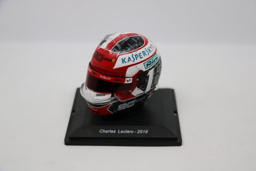 Spark 15 Mini Helmet Charles Leclerc 16 5