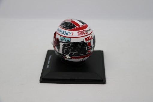 Spark 15 Mini Helmet Charles Leclerc 16 7