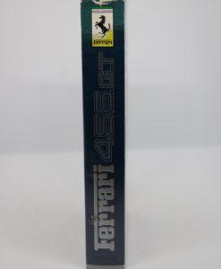 Videocassetta VHS Ferrari 456 GT 1