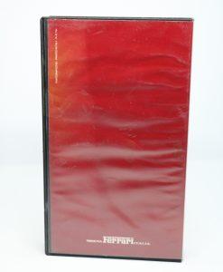 Videocassetta VHS Ferrari F355 berlinetta 1