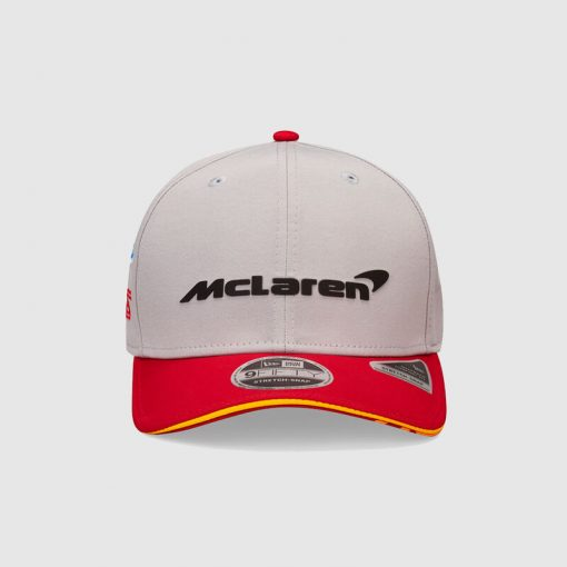 Cappellino Carlos Sainz GP Spagna 2020 9FIFTY adulto