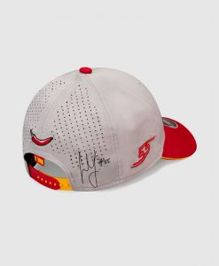 Cappellino Carlos Sainz GP Spagna 2020 9FIFTY adulto retro