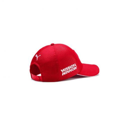 Cappellino Ferrari Sebastian Vettel F1 2019